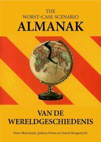 De Worst-case scenario almanak van de wereldgeschiedenis - J. Piven (ISBN 9789038917863)