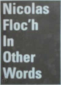 Nicolas Floc'h - N. Floc'h (ISBN 9789077459065)