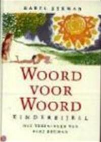 Woord voor Woord - Karel Eykman (ISBN 9789024517442)