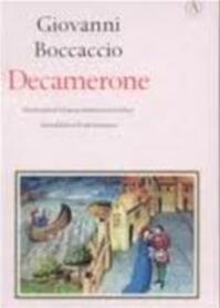 Decamerone - G. Boccaccio (ISBN 9789025303150)