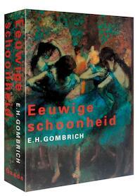 Eeuwige schoonheid - E.H. Gombrich (ISBN 9789060176948)