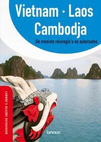 Vietnam - Laos -Cambodja - Th. Barkemeier (ISBN 9789020974669)