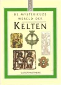 De mysterieuze wereld der Kelten - Caitlín Matthews, Jaap Deinema, Paul Krijnen (ISBN 9789061138129)