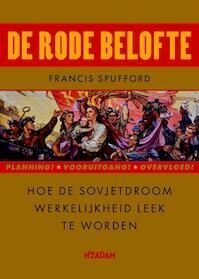 Rode belofte - Francis Spufford (ISBN 9789046809976)