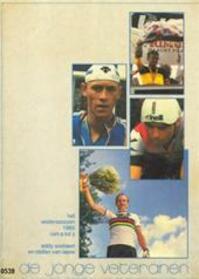 De jonge veteranen - Eddy Soetaert, Stefan Van Laere (ISBN 9789063340773)