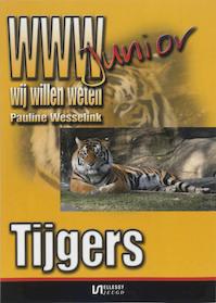 Tijgers - Pauline Wesselink (ISBN 9789076968803)
