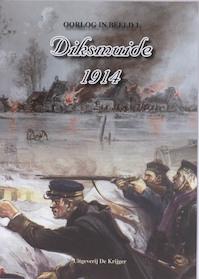 Diksmuide 1914 (ISBN 9789072547460)