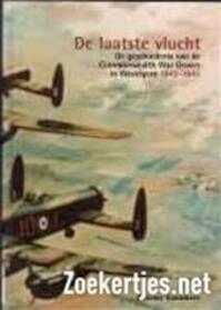 De laatste vlucht - Etienne Vanackere (ISBN 9789071868375)