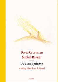 De zonneprinses - David Grossman (ISBN 9789059366183)