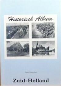 Zuid-Holland - Patrick Timmermans (ISBN 9789072770424)