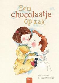 Een chocolaatje op zak - Eric La Branche (ISBN 9789044823899)