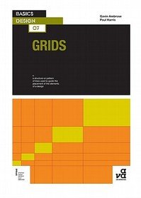Grids - Gavin Ambrose, Paul Harris (ISBN 9782940373772)