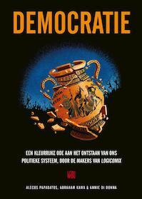 Democratie - Alecos Papadatos ; Abraham Kawa (ISBN 9789048831562)