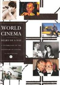 World Cinema: Diary of a day - P. Cowie (ISBN 9781857326024)