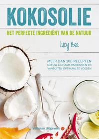 Kokosolie - Lucy Bee (ISBN 9789048313013)