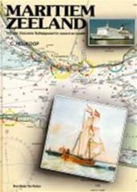 Maritiem zeeland op grens land en water - Heykoop (ISBN 9789072733016)