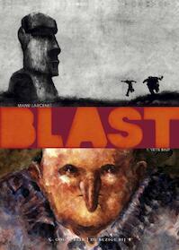 Blast 1. Vette Bast - Manu Larcenet (ISBN 9789054922896)