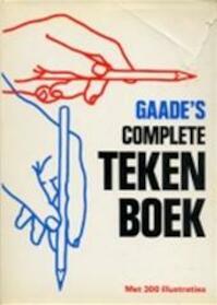 Gaade's complete tekenboek - Bodo W. Jaxtheimer, P.F. Heijman (ISBN 9789060170229)