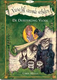 De duisterling vloek - Chris Mould (ISBN 9789078345251)
