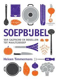 Soepbijbel - Heleen Timmermans (ISBN 9789048839834)
