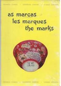 As marcas, les marques, the marks - M. Mattos dos Santos