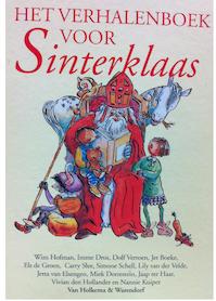 Het verhalenboek voor Sinterklaas / Het verhalenboek voor Kerstmis - Henricus Petrus Egidius Alphonsus Geelen, Willem Hendrik Hofman (ISBN 9789026990342)