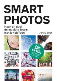 Smartphoto - Janou Zoet (ISBN 9789401449137)