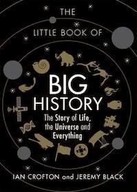Little Book of Big History - Ian Crofton (ISBN 9781782434290)