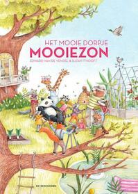 Het mooie dorpje Mooiezon - Edward van de Vendel (ISBN 9789462912953)