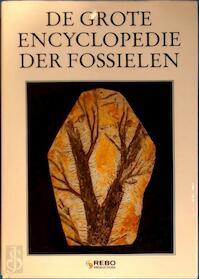 De grote encyclopedie der fossielen - Vojtĕch Turek, Jaroslav Marek, Josef Benes̆, Nannie Nieland-weits, Ans Smink, Marek Kor̆ínek (ISBN 9789036602075)