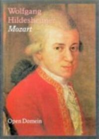 Mozart - Wolfgang Hildesheimer (ISBN 9789029519717)