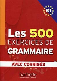 Les exercices de grammaire - Marie-Pierre Caquineau-gündüz, Yvonne Delatour, Dominique Jennepin (ISBN 9782011554338)
