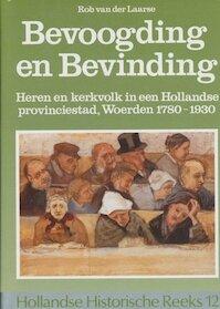 Bevoogding en bevinding - Laarse (ISBN 9789072627032)