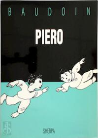 Piero - E. Baudoin (ISBN 9789075504286)
