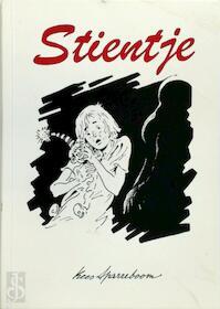 Stientje - Kees Sparreboom (ISBN 9789057170461)