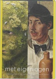 Met eigen ogen - P. Huys Janssen (ISBN 9789089101075)