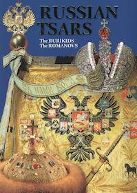 Russian Tsars - Boris Antonov (ISBN 9785938936973)