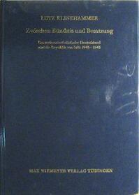 Zwischen Bündnis und Besatzung - Lutz Klinkhammer (ISBN 9783484820753)