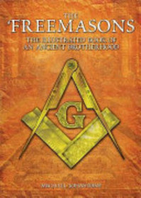 The Freemasons - Michael Johnstone (ISBN 9780572031411)