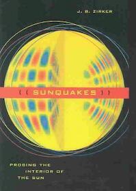 Sunquakes - Jack B. Zirker (ISBN 9780801874192)