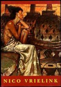 Nico Vrielink - Jeane Vrielink-seah (ISBN 9789074271899)