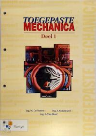 Toegepaste mechanica / 1 - de Meyer (ISBN 9789030173632)