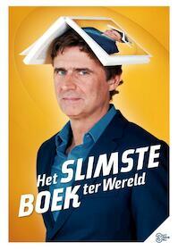 Het is gebeurd! De slimste mens ter wereld: hét (ISBN 9789022328866)