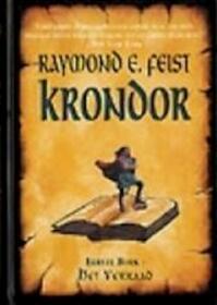 Het verraad - Raymond E. Feist, Richard Heufkens (ISBN 9789029067492)