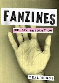Fanzines - Teal Triggs (ISBN 9780811876926)