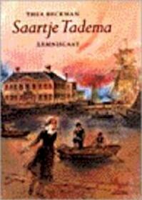 Saartje Tadema - Thea Beckman (ISBN 9789056370190)