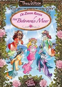 1 Het betoverde meer - Thea Stilton (ISBN 9789085922193)