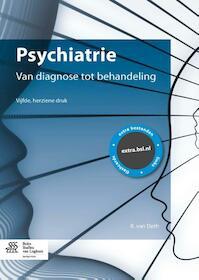 Psychiatrie - Ron van Deth (ISBN 9789036809061)