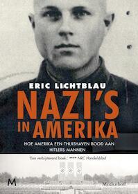 Nazi's in Amerika - Eric Lichtblau (ISBN 9789029090735)