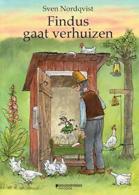 Findus gaat verhuizen - Sven Nordqvist (ISBN 9789059084520)